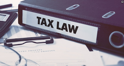 Basic Information About Tax Lawyers