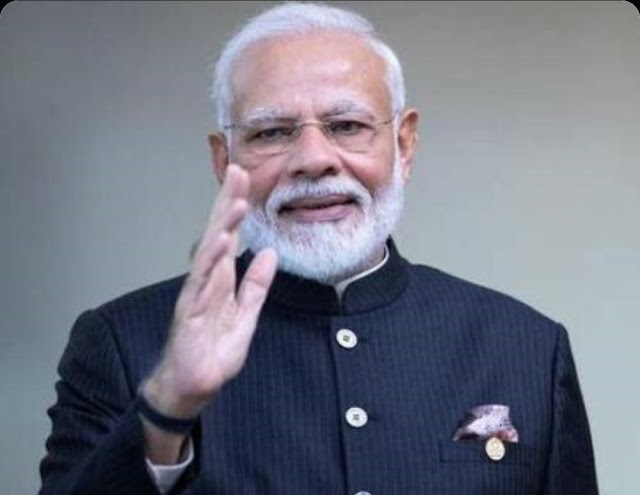 Avoid unnecessary Travels: PM Modi Once Again