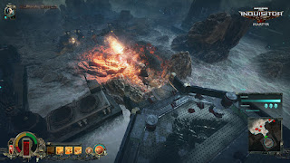 Warhammer 40,000: Inquisitor - Martyr Available June 5th