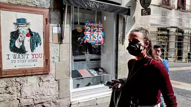 Γώγος: «Παίρνουμε ό,τι μέτρα μπορούμε για να αποφύγουμε το lockdown» (video)
