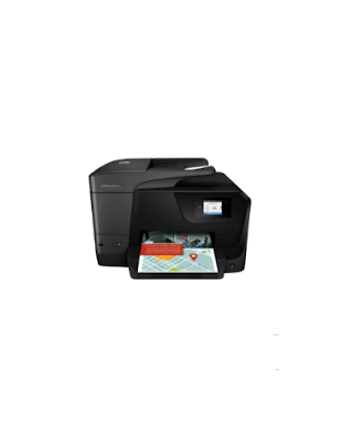 HP Officejet 8715 Wireless Setup, Manual and Driver Download