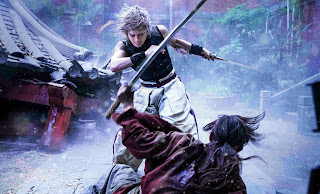 Nonton dan Download Rurouni Kenshin: The Final Sub Indo