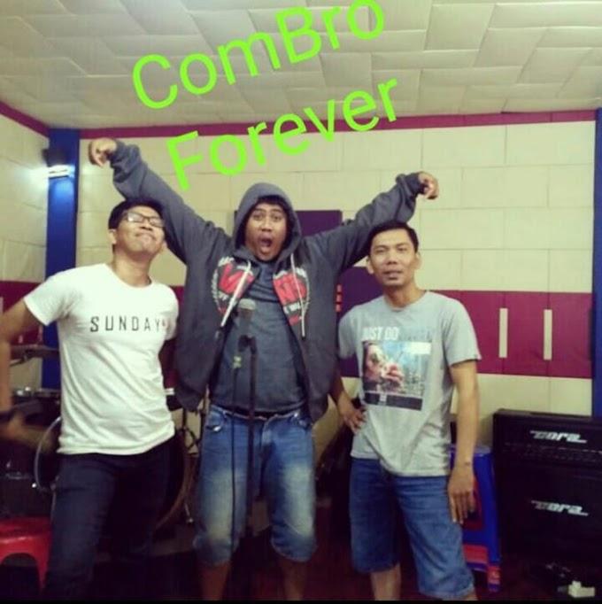 """Viral, Lagu Grup Band Asal Lampung """"Combro Forever"""" Bukan Cinta Kaleng-Kaleng"""
