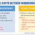2. EL COSTE DE LOS INVENTARIOS