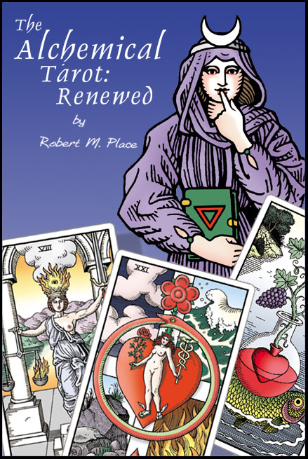 Mr. La-luna's Tarot Blog: The Alchemical Tarot: Renewed