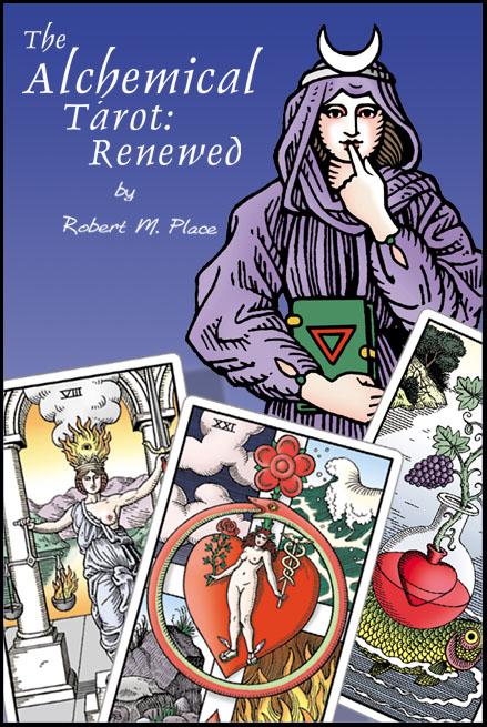 Alchemy Tarot Card Meaning: Mr. La-luna's Tarot Blog: The Alchemical Tarot: Renewed