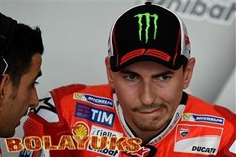 MotoGP: Lorenzo Siap Bangkit