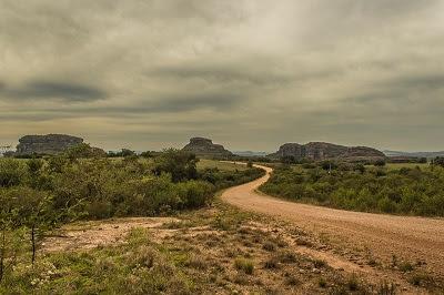 Serviço Geológico do Brasil lança relatório para criação de Geoparque Guaritas-Minas do Camaquã
