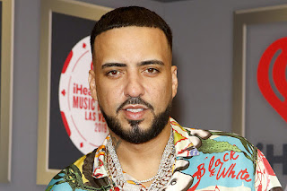 Report: French Montana Suffered Heart Pain and Get Hospitalized