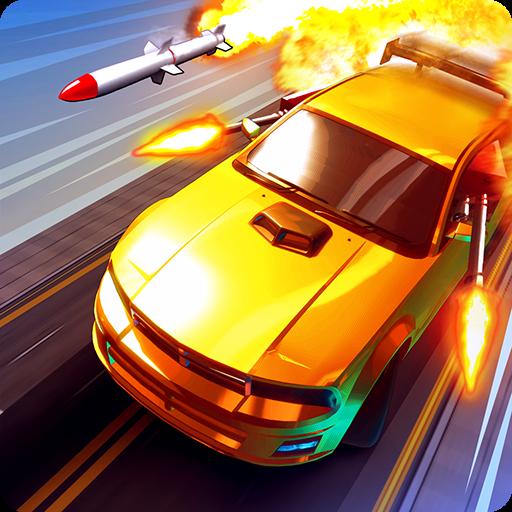 تحميل لعبة Fastlane: Road to Revenge v1.36.0.5280 مهكرة للاندرويد نقود لا نهاية أخر اصدار