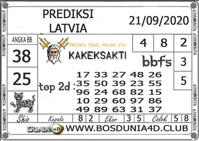 Prediksi Togel LATVIA DUNIA4D 21 SEPTEMBER 2020