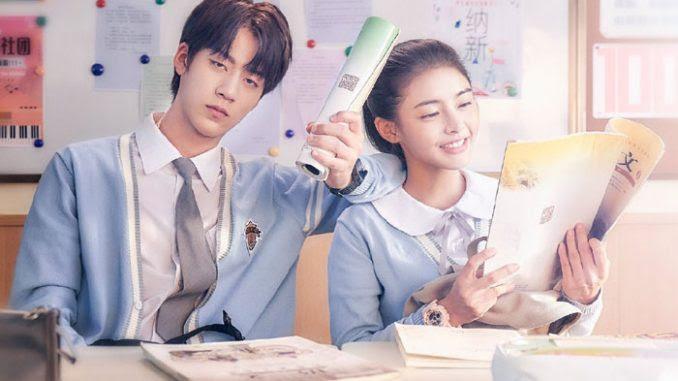 Drama China Sweet First Love Subtitle Indonesia