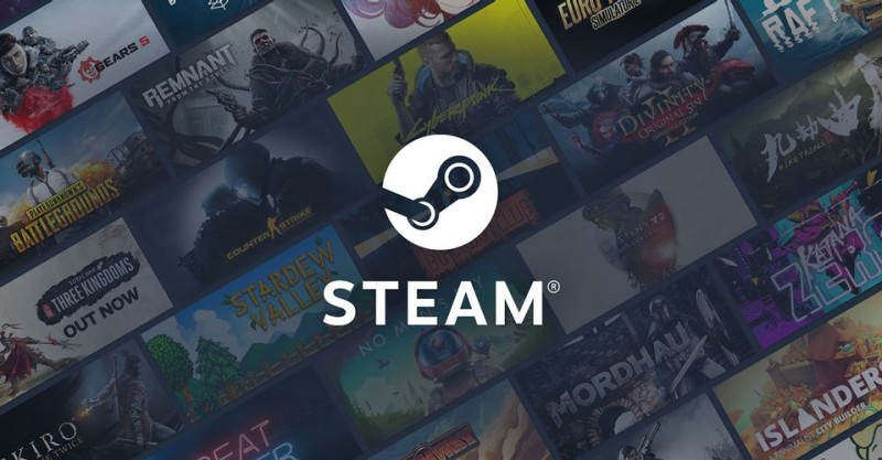 Steam again breaks the record for the number of concurrent users - over 26 million