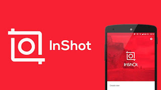 aplikasi pemotong video inshot