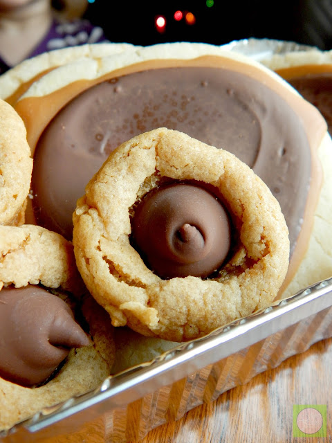 peanut butter blossoms twix cookies betty crocker (sweetandsavoryfood.com)