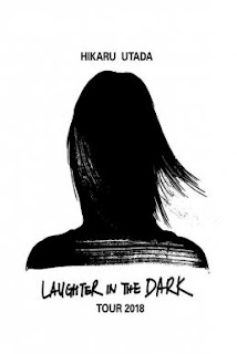 Hikaru Utada Laughter in the Dark Tour