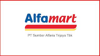 PT Sumber Alfaria Trijaya Tbk (Alfamart)