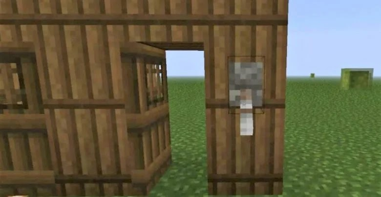 How to make a crowbar in Minecraft