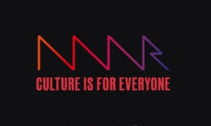 byNWR | Culture Is For Everyone