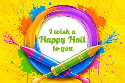 [Happy Holi Images 2020] Happy Holi Images 2020 Hd Images Free