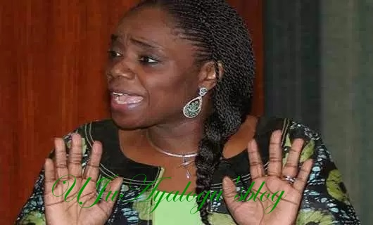 Gwarzo's Suspension: I cannot be blackmailed – Adeosun