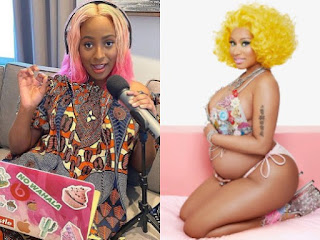 DJ Cuppy Thinks About Settling Down