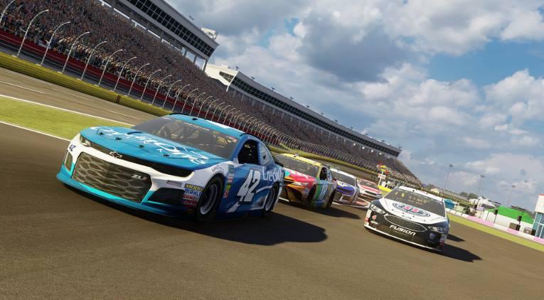 NASCAR Heat 3 PC Full