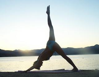 Những điểm bạn cần lưu ý khi tập luyện loại hình Power Yoga