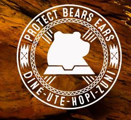 Protect Bears Ears - InterTribal Coalition logo