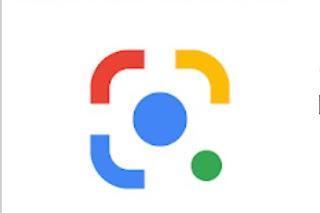 Google Lens Android app by google LLC