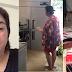Nadia Montenegro, Umiyak Matapos Lumubog sa Baha ang Kanyang mga Gamit at mga Sasakyan
