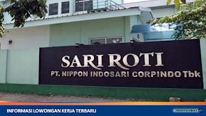 Lowongan Kerja PT. Nippon Indosari Corpindo (Sari Roti) Tbk