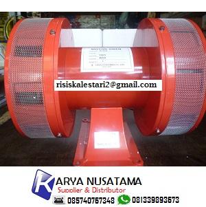 Motor Siren Yahagi S.303 Murah Siren Industri di Balikpapan