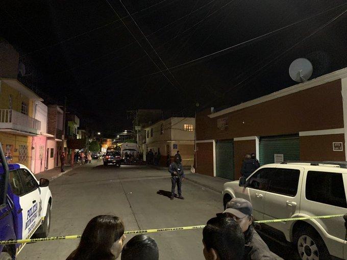 Guanajuato Violento; esta noche reportan 7 muertos y 3 heridos en 3 ataques simultáneos en Irapuato
