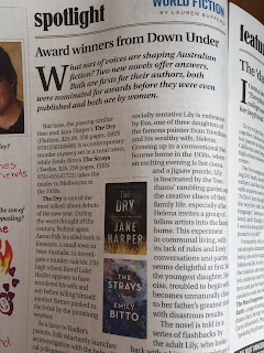 #AWW2017 January BookPage on WildmooBooks.com