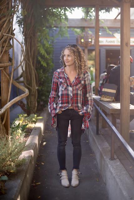 rails shirt dress
