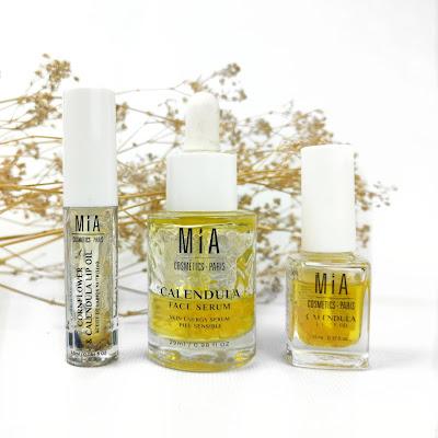 Mía Cosmetics Paris - Caléndula