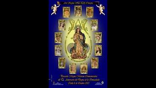 Fotos de Procesión Magna Mariana de Cádiz con motivo del CL Aniversario del Dogma de la Inmaculada Concepción