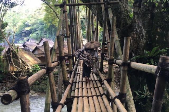 5 Tips Saat Berkunjung ke Desa Adat Baduy Banten