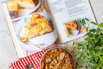 Mon livre photo de recettes CEWE