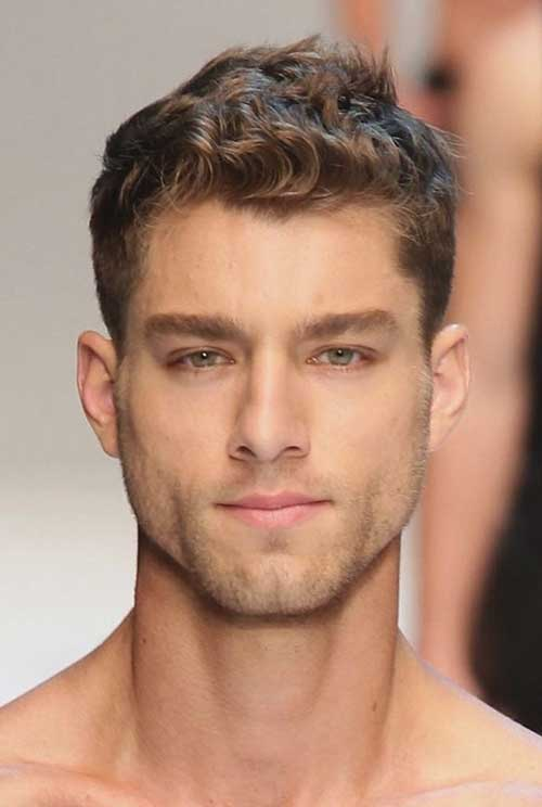 67 great hairstyles for curly  wavy haired men  hairstylo