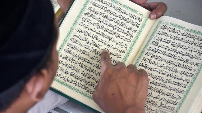 Wajib Baca Al-Qur'an, Bakal Sanksi Pelanggar Protokol COVID-19 di Aceh