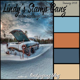 Lindy's Stamp Gang (31.12)