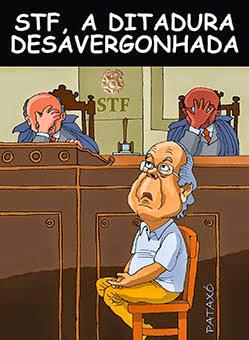 Resultado de imagem para ditadura midiatico penal