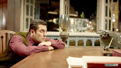 Salman Khan Gorgeous Picture In Tublight
