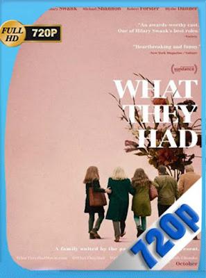 Lo que fuimos (2018) HD[720P] latino[GoogleDrive] DizonHD