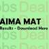 AIMA MAT Result 2017 February Exam – Score Card Release Date @aima.in