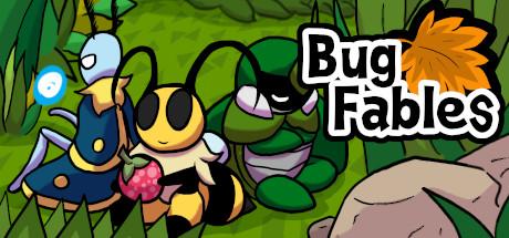 Jogo de aventura e RPG Bug Fables é anunciado para o Switch