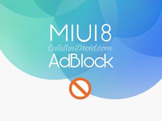 Cara Menonaktifkan Fitur Adblock Bawaan Rom Miui Xiaomi