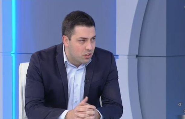 Специализираната прокуратура внесе обвинителен акт срещу бившия заместник-кмет на Столична община Евгени Крусев